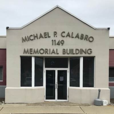 Michael Calabro Office